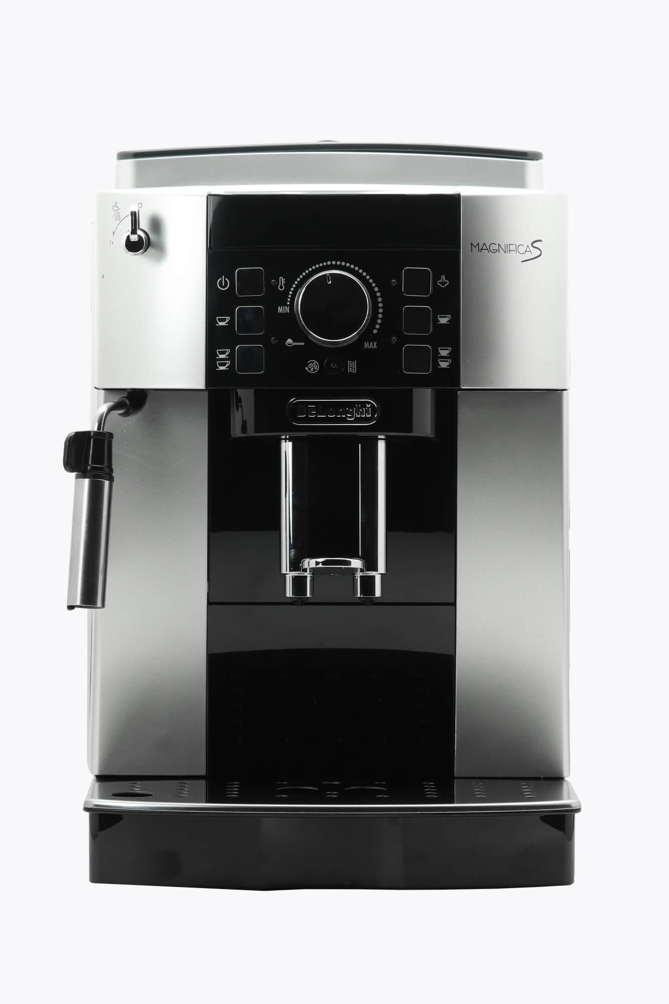 DeLonghi ECAM 21.117.SB Kaffeevollautomat