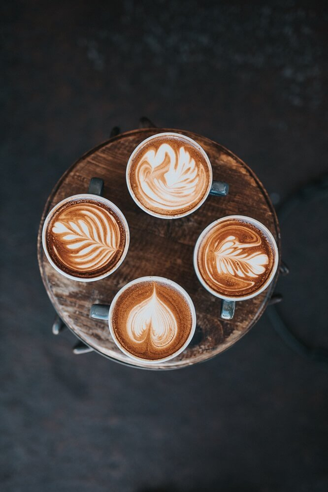 Fellow Kaffee-Zubehör