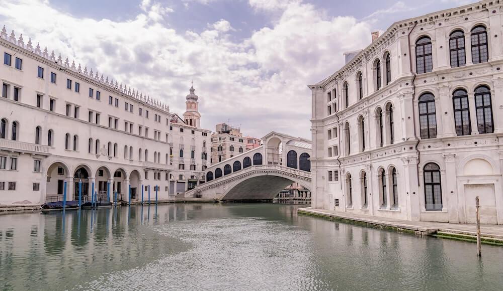 Mestre Italien ist Gründerort von Fiorenzato