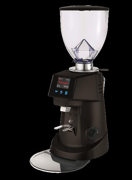 fiorenzato Espressomühle F64 Evo Digital-schwarz