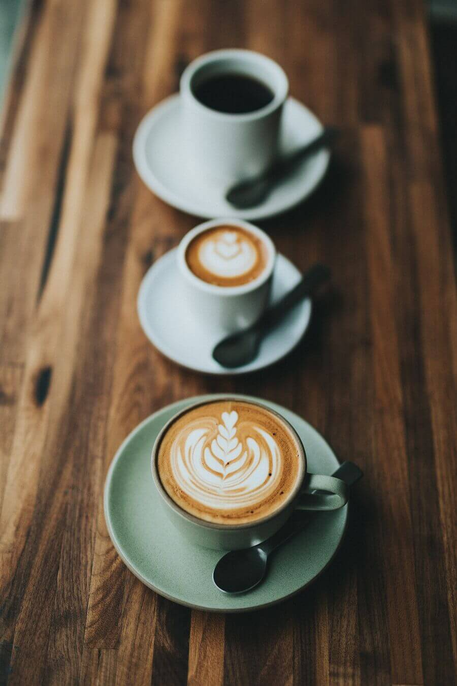 Jacobs Specialty Kaffeezubereitungen