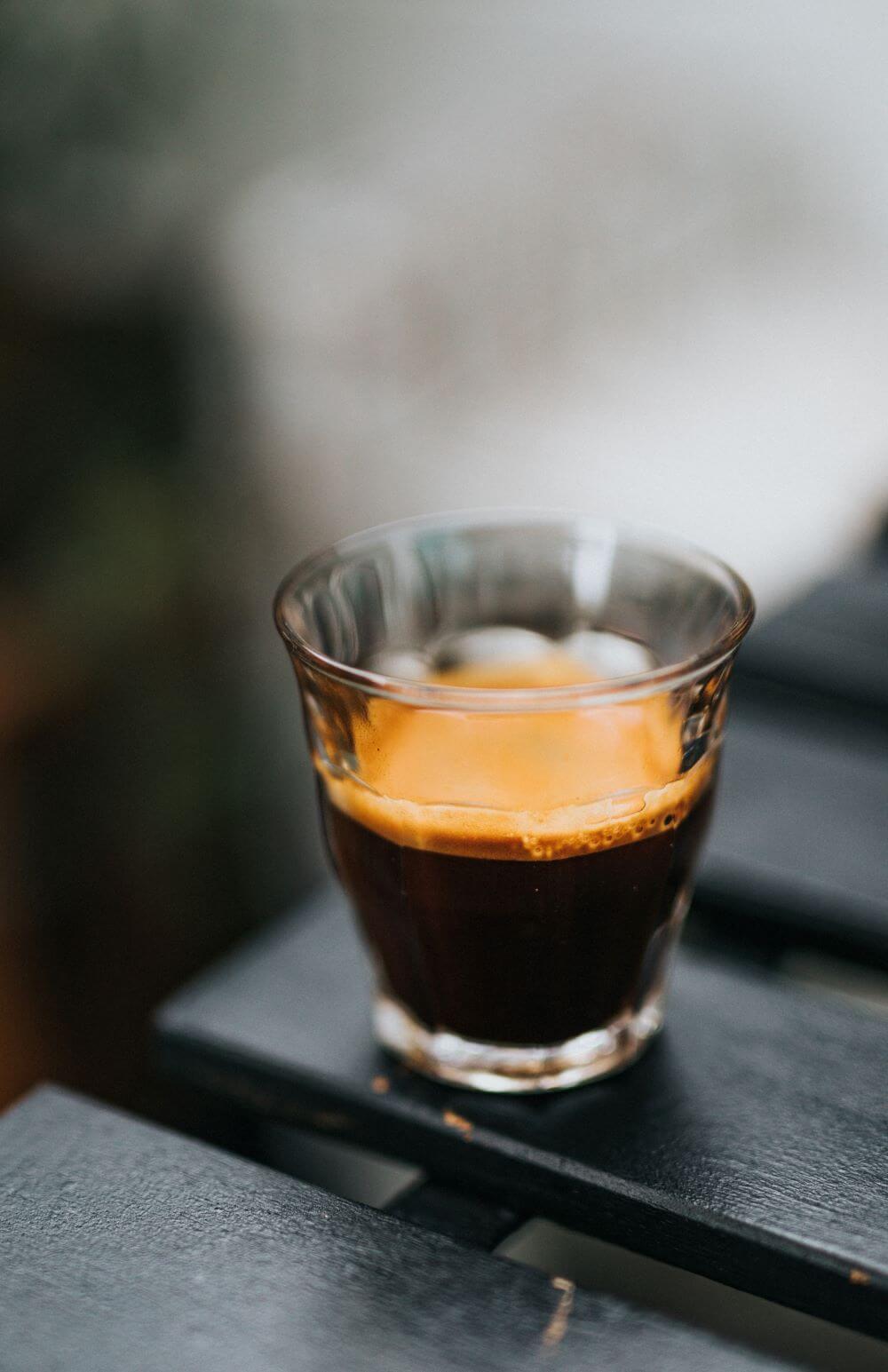 La Tazza d'oro Espresso