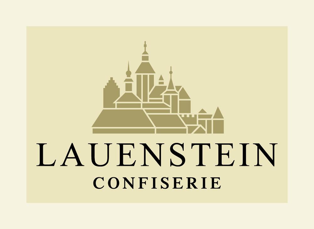 Confiserie Burg Lauenstein Logo