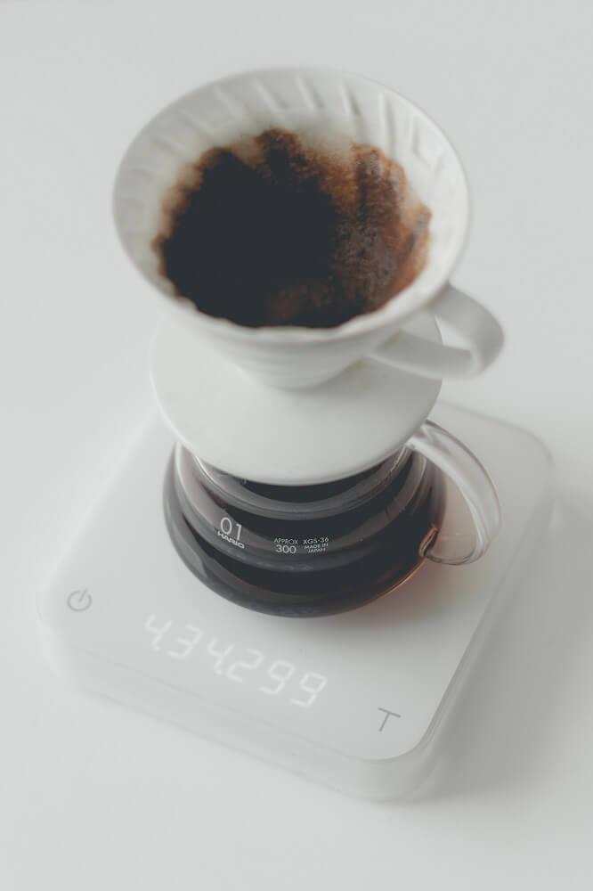 Keramik Kaffee-Zubehör