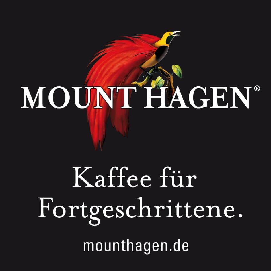 Logo Mount Hagen