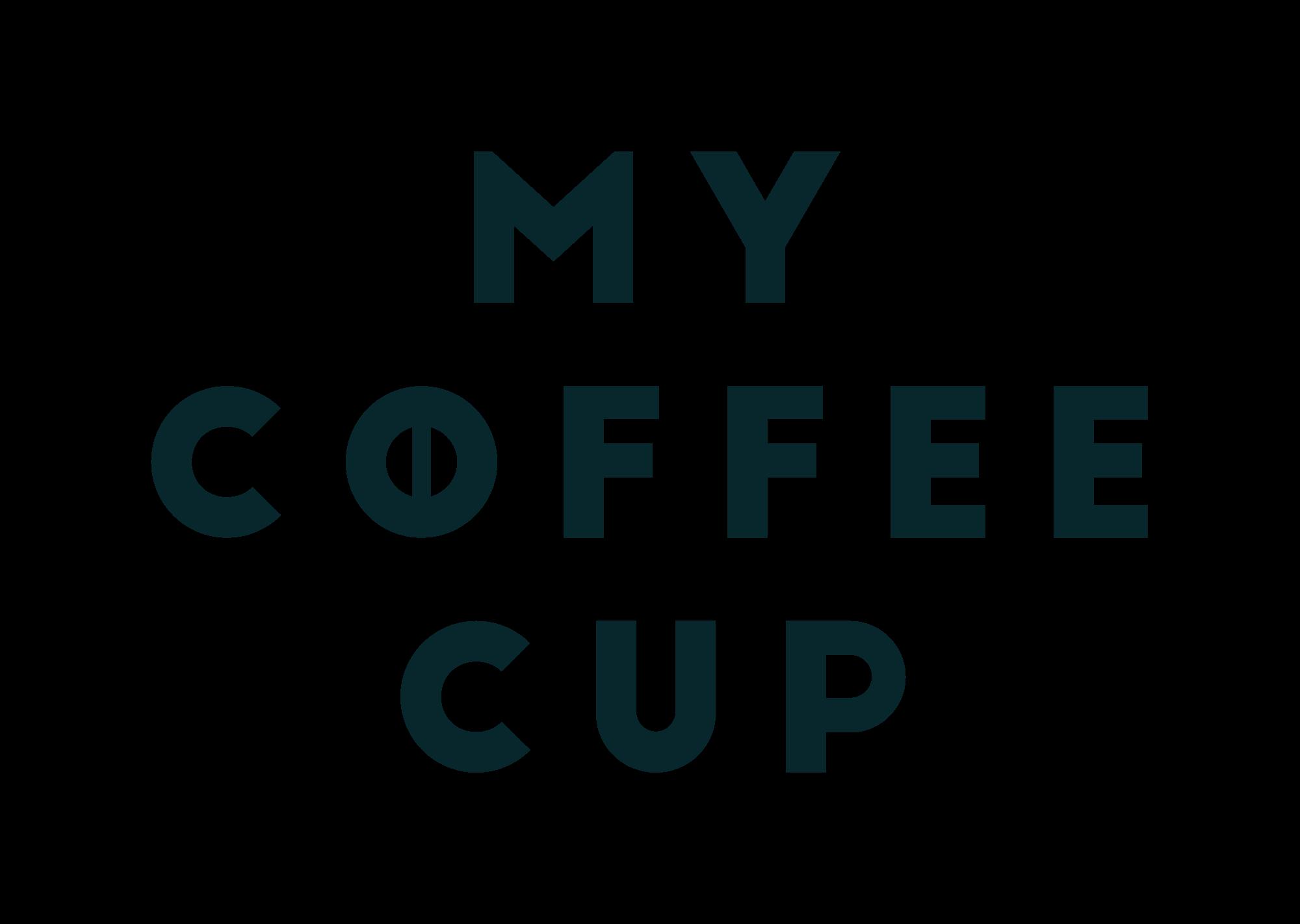My Coffee Cup Logo