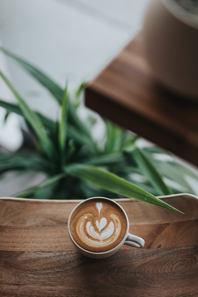 Espresso mit Severin Espressomaschine Espresa
