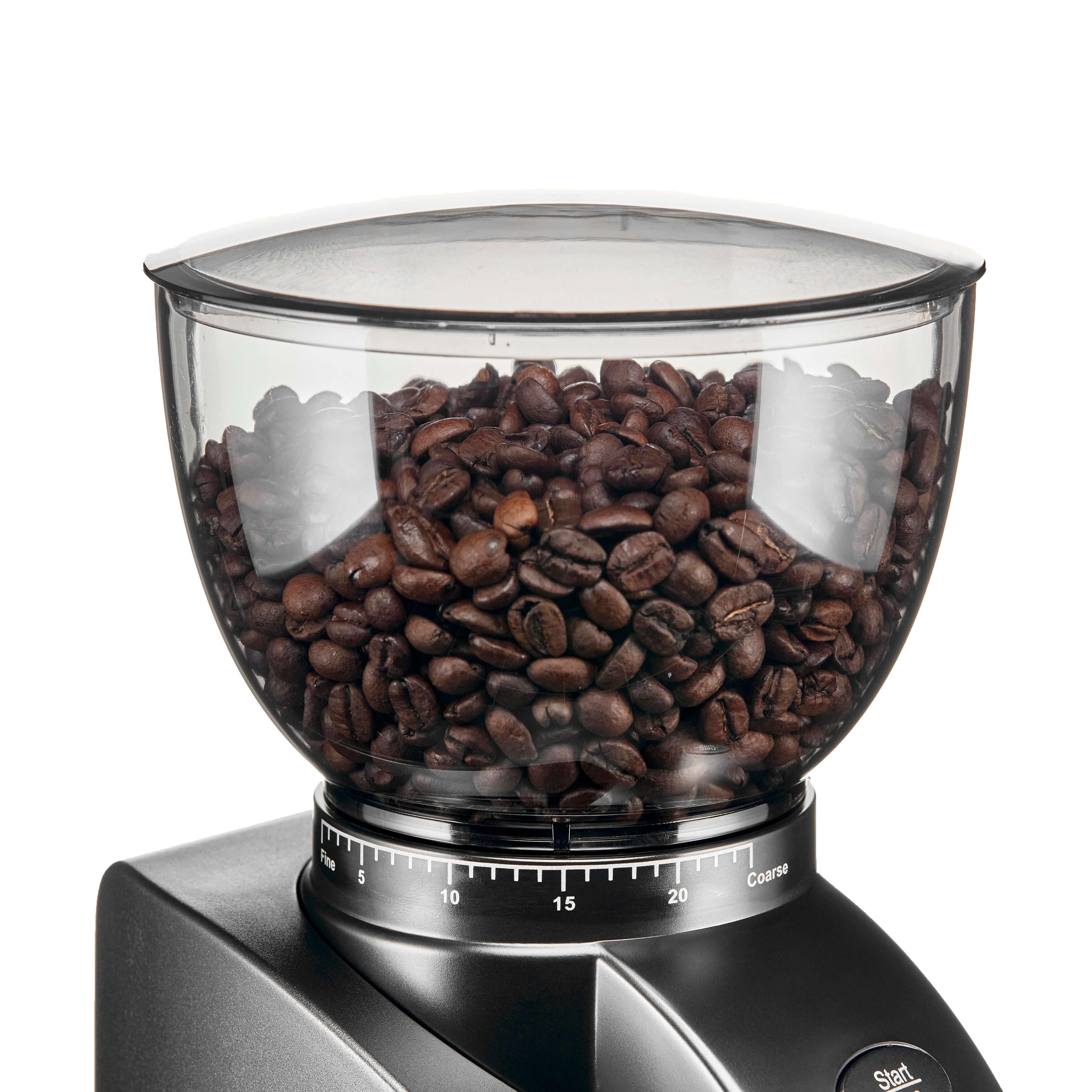 Solis Kaffeemühle Scala Zero Static Typ 1661