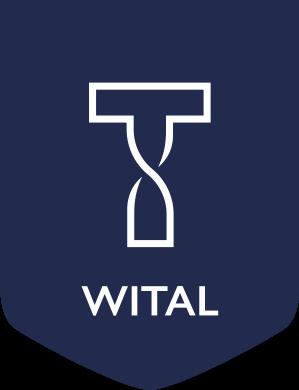WitalTea Logo