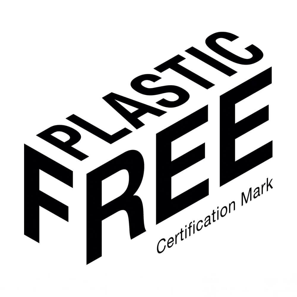 Wital Tea Plastic Free Zertifizierung