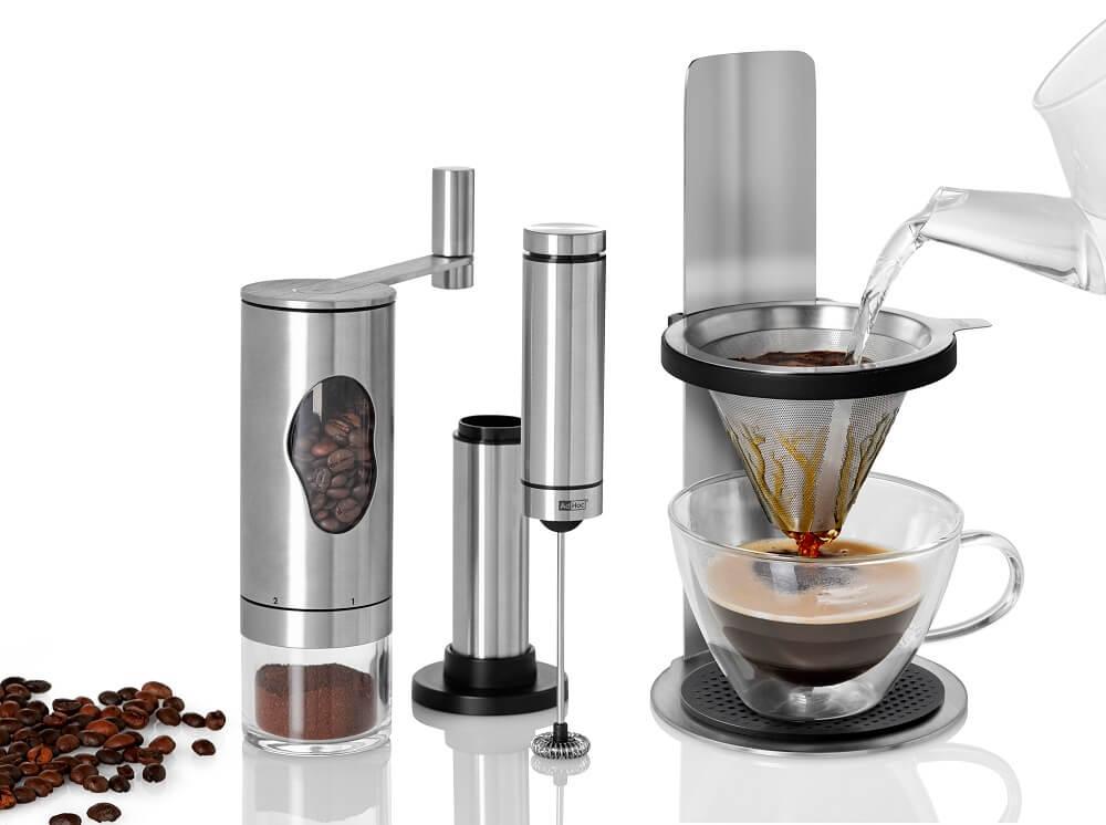 AdHoc Kaffeezubehör