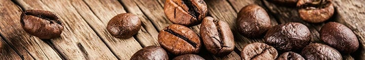 Kaffeebohnen Arabica Kaffee