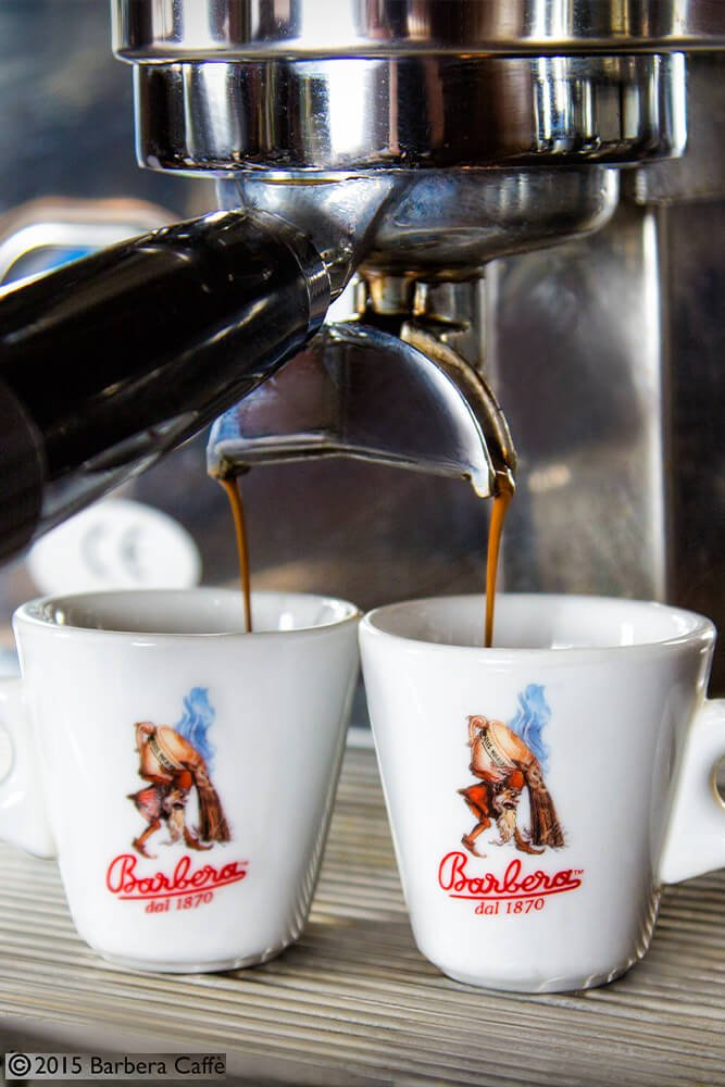 Exquisiter Kaffeegenuss