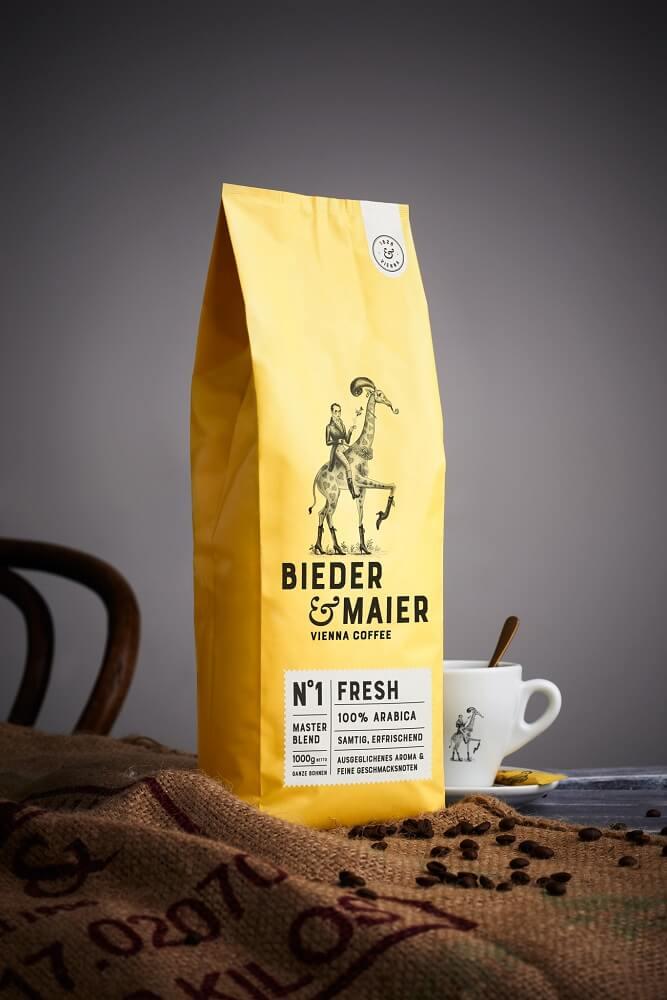 Master Blend No. 1 von Bieder & Maier
