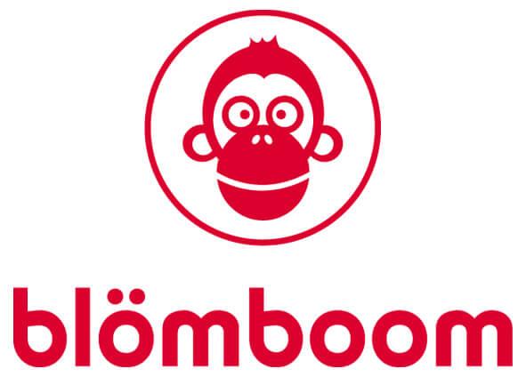 Blömboom Logo