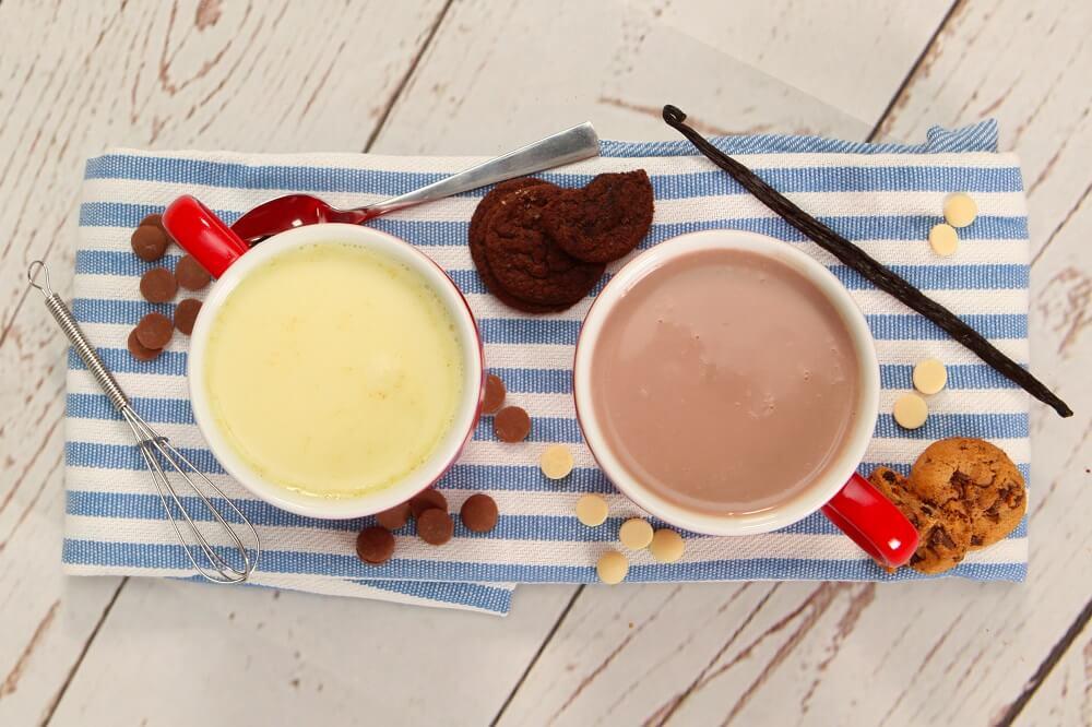Blömboom Hot Chocolate Trinkschokolade