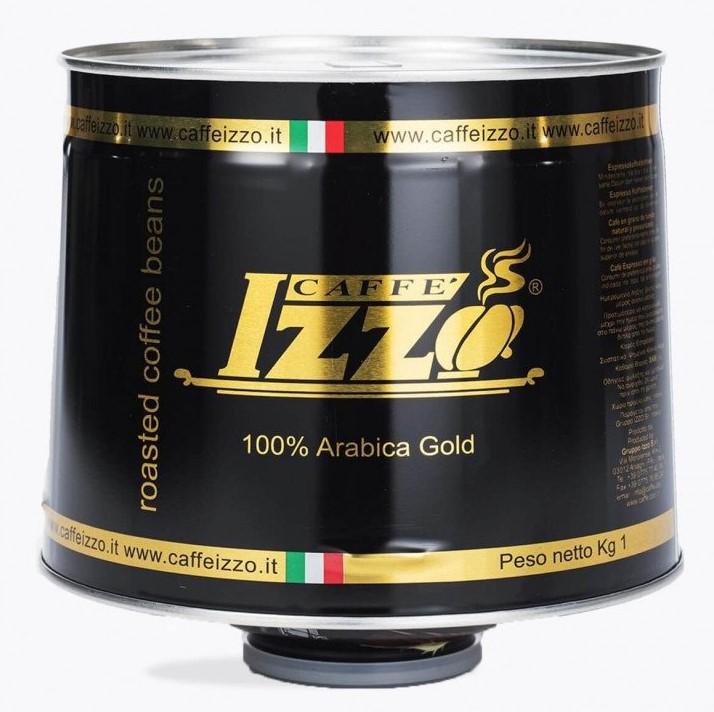 Izzo Caffè Gold 1kg