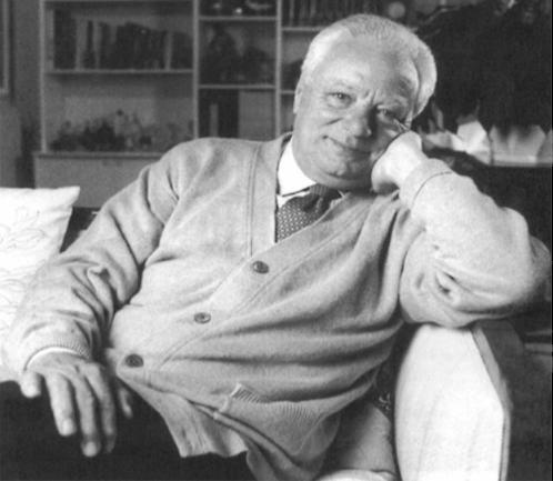 Gründer von Caffè Corsini Silvano Corsini