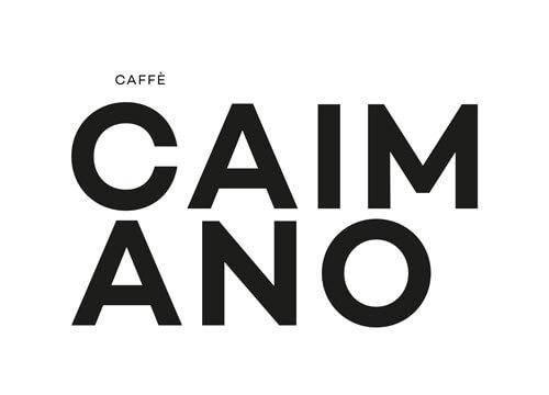 Caffè Caimano Logo