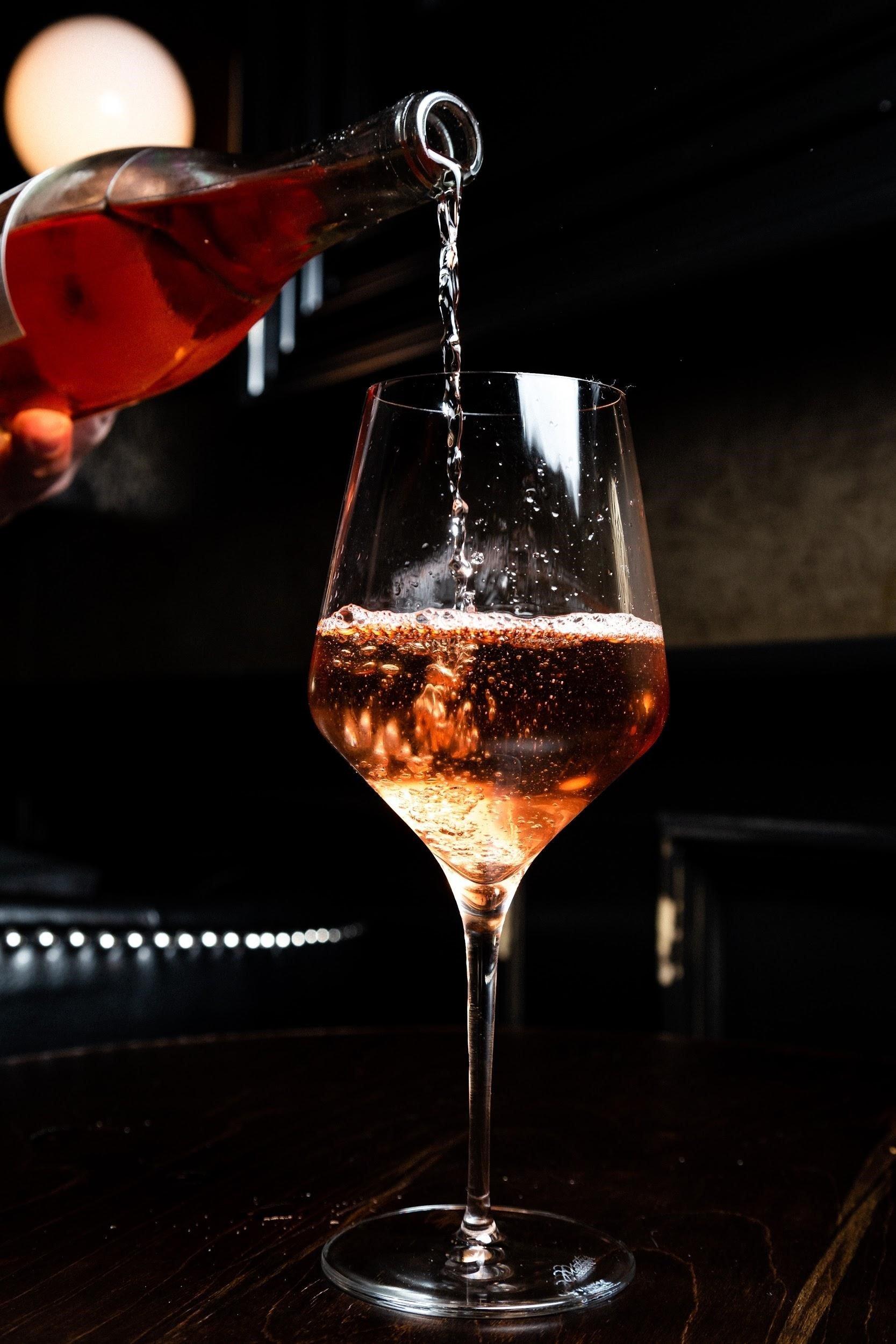 Vin Santo zu Cantucccini