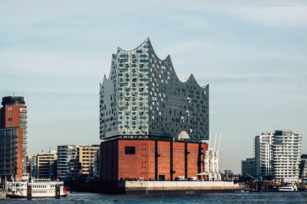 Carroux Hamburg