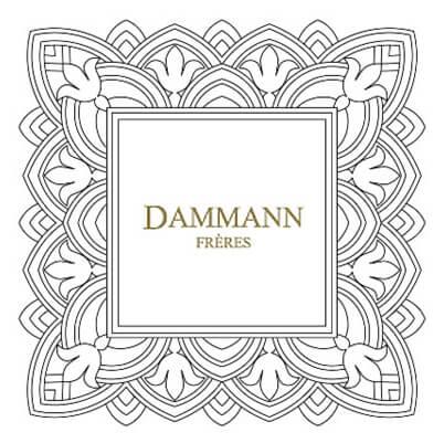 Dammann Frères Logo