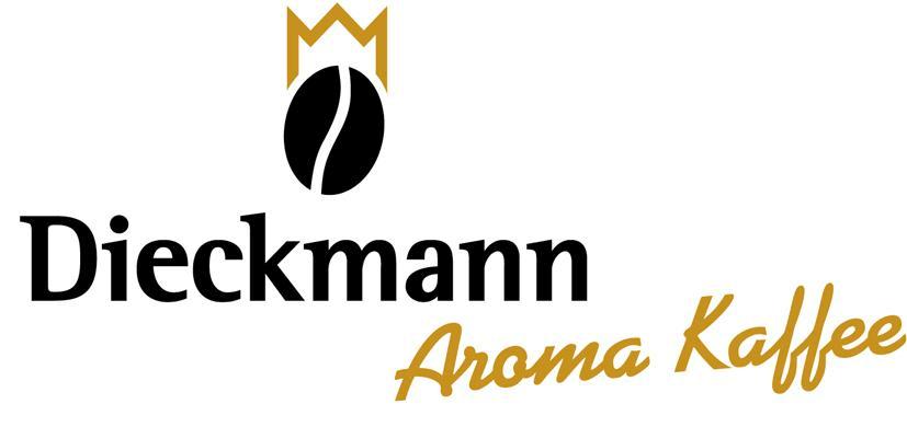 Dieckmann Aroma Kaffee Logo