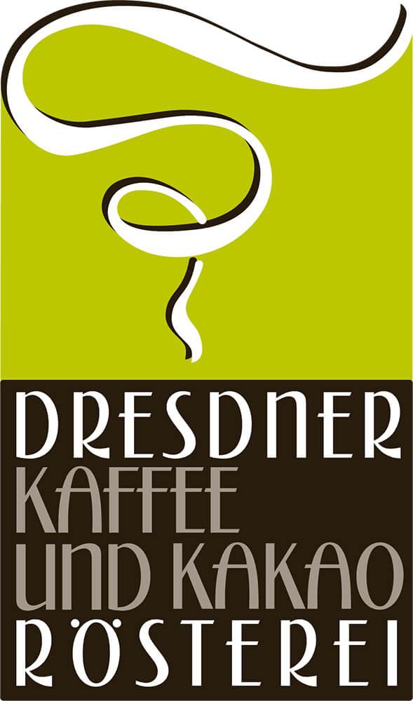 Dresdner Kaffeerösterei Logo