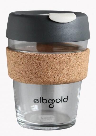 elbgold Keep Cup Brew Cork Press