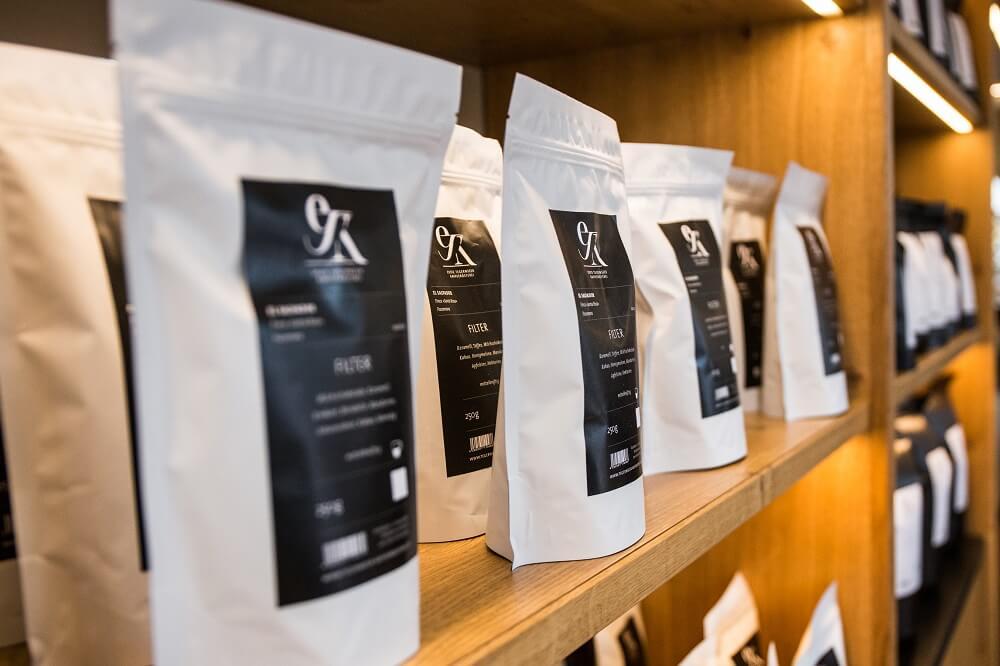 Erste Tegernseer Kaffeerösterei Kaffeesorten