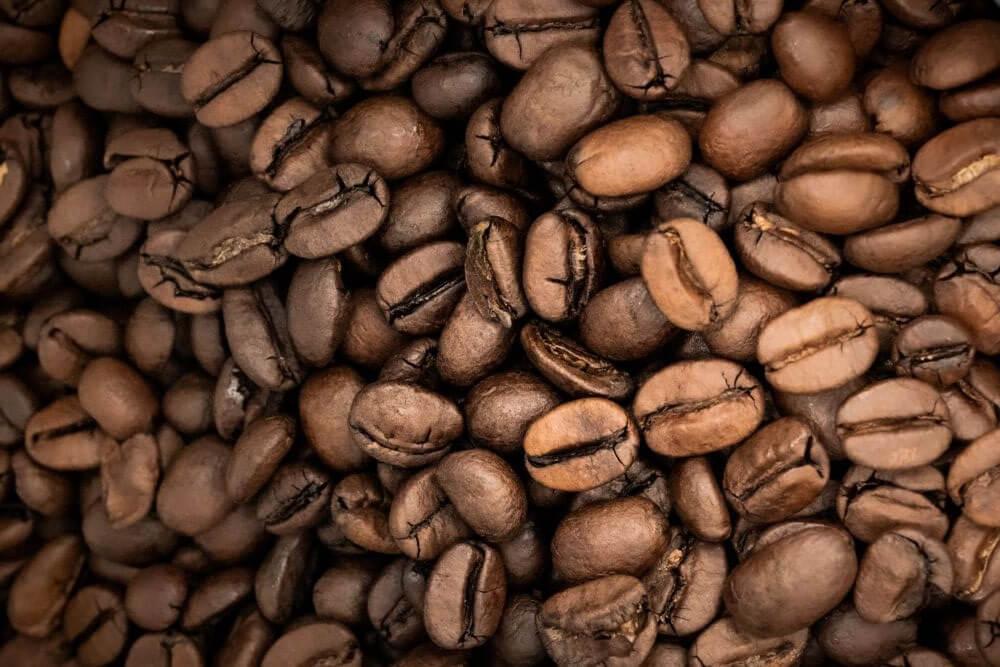 Kaffeebohnen für Filterkaffee