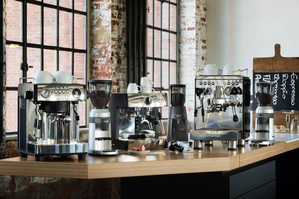 Graef Kaffeezubehör