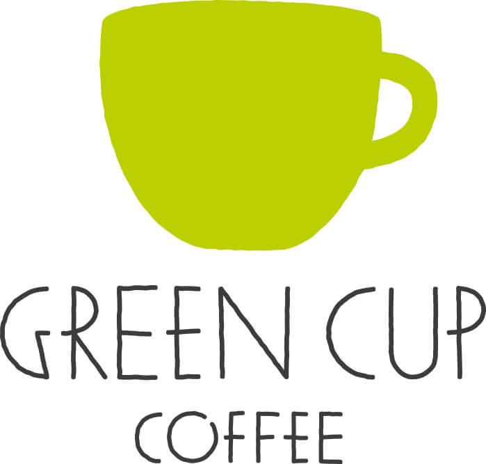 Green Cup Coffee Logo