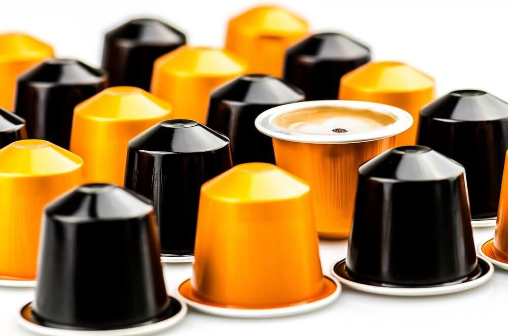Nescafe Dolce Gusto Kaffeekapseln