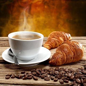 Kapselkaffee