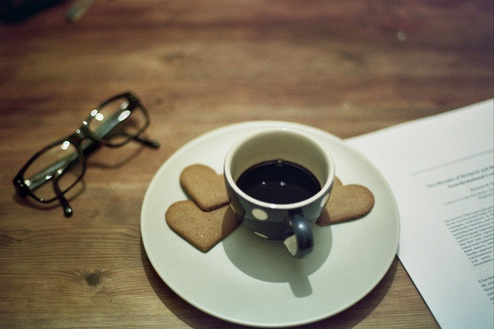 Espresso aus dem Kaffeepad