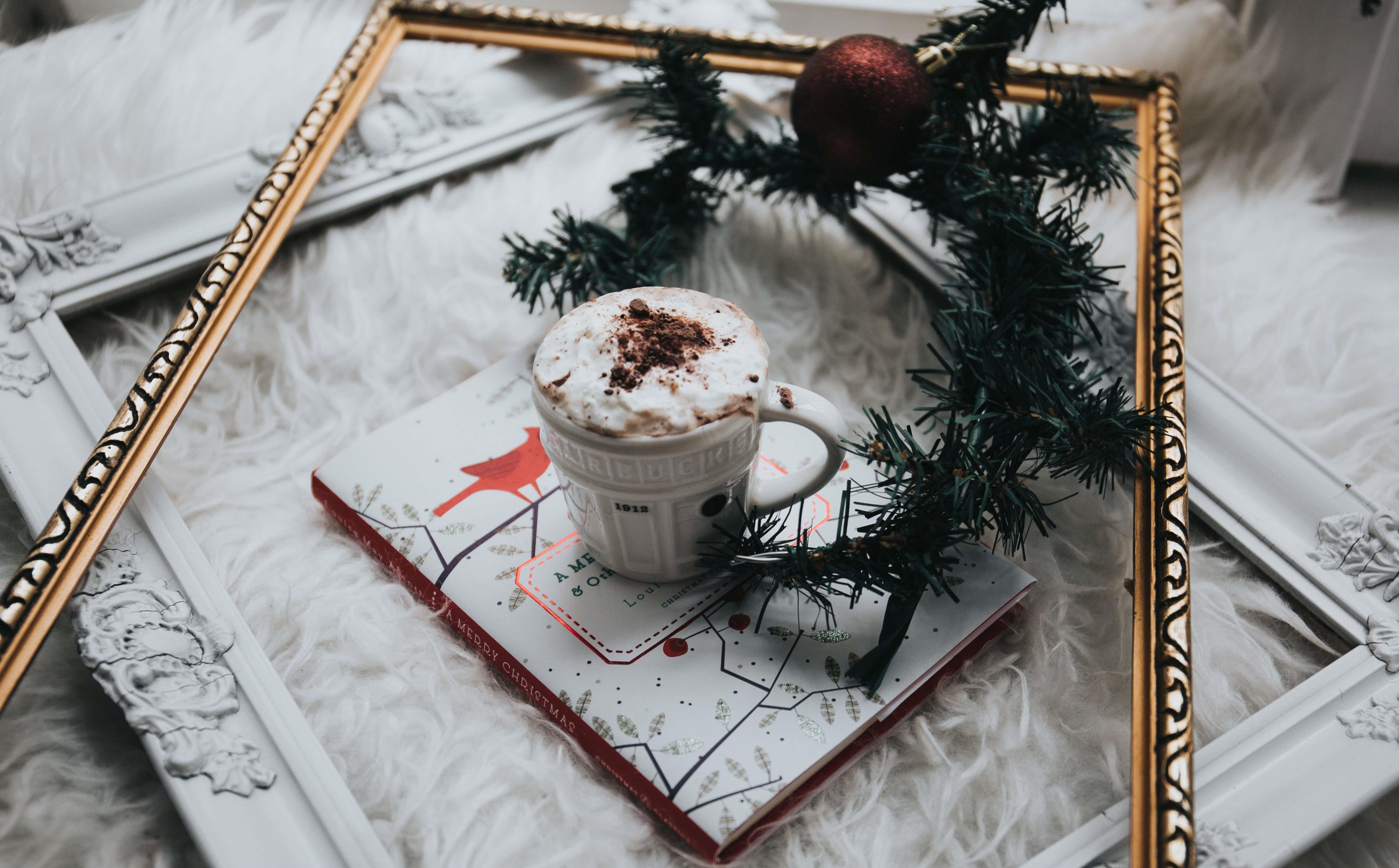 Kakao Winter
