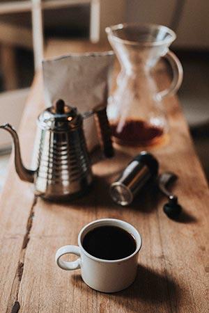 Kalita Coffee Filter