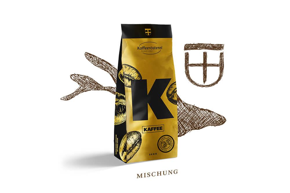 Kaffee Goldböhnchen Kaffeerösterei Konstanz