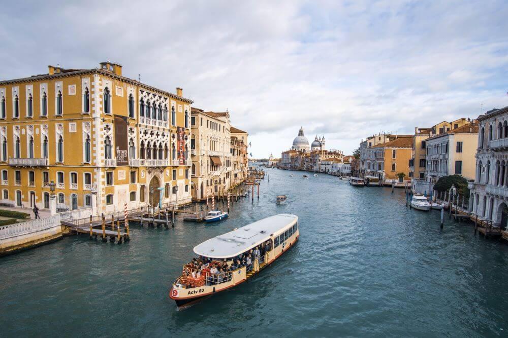 Macap ist ein Unternehmen aus Venedig