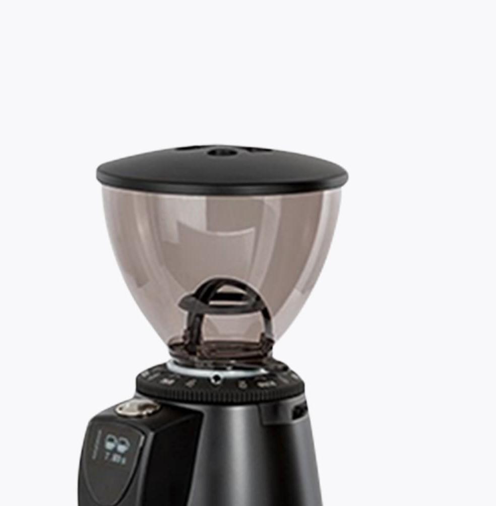 Macap Espressomühle M42D Schwarz