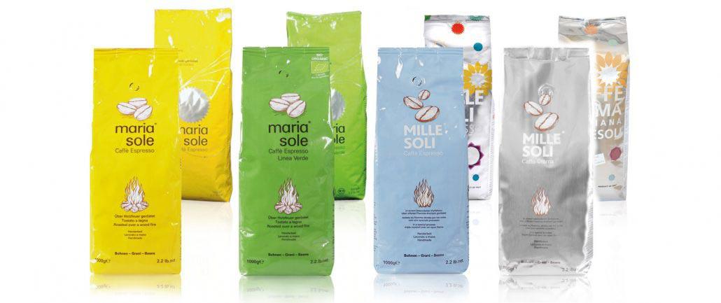 Kaffeerösterei Maria Sole