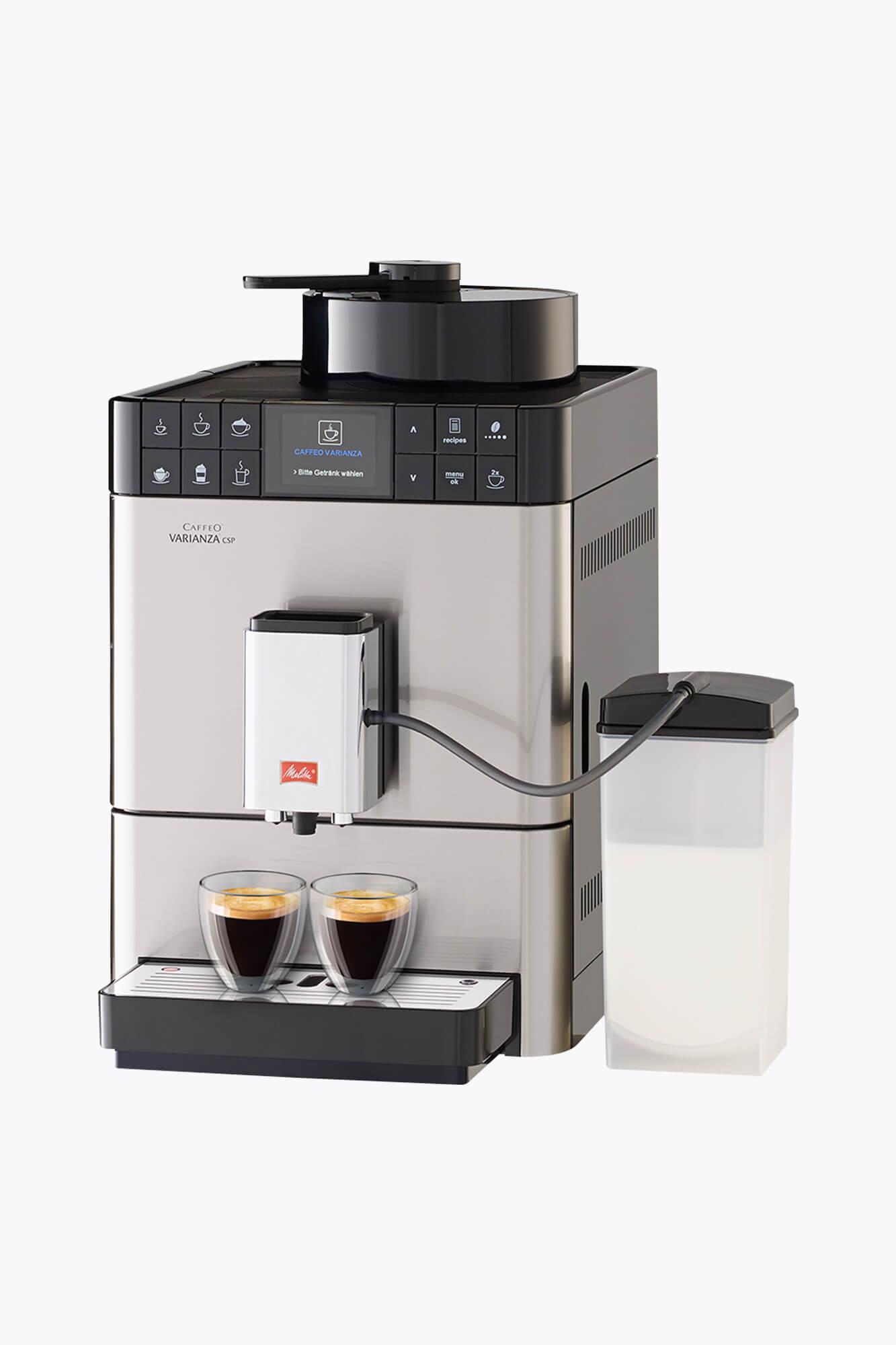 Melitta Varianza CSP Kaffeevollautomat