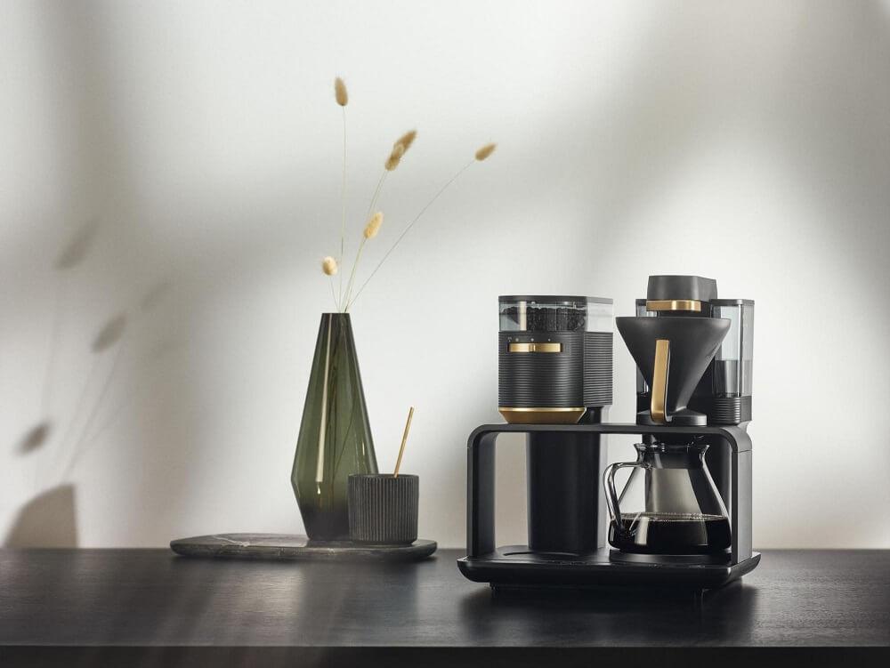 Melitta Epos Kaffeemaschine