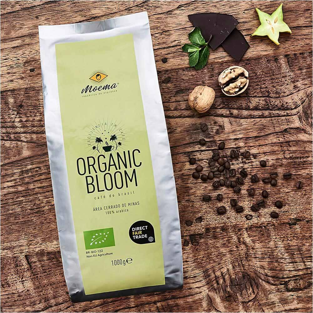 Moema Organic Bloom