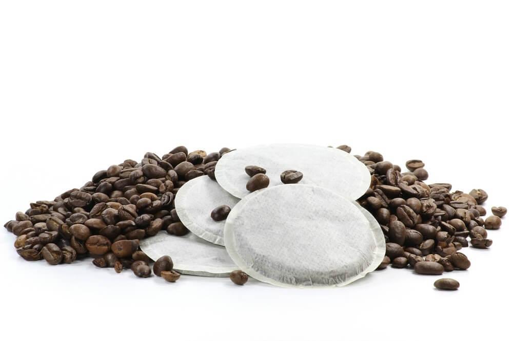 Senseo Kaffee Pads Bohnen