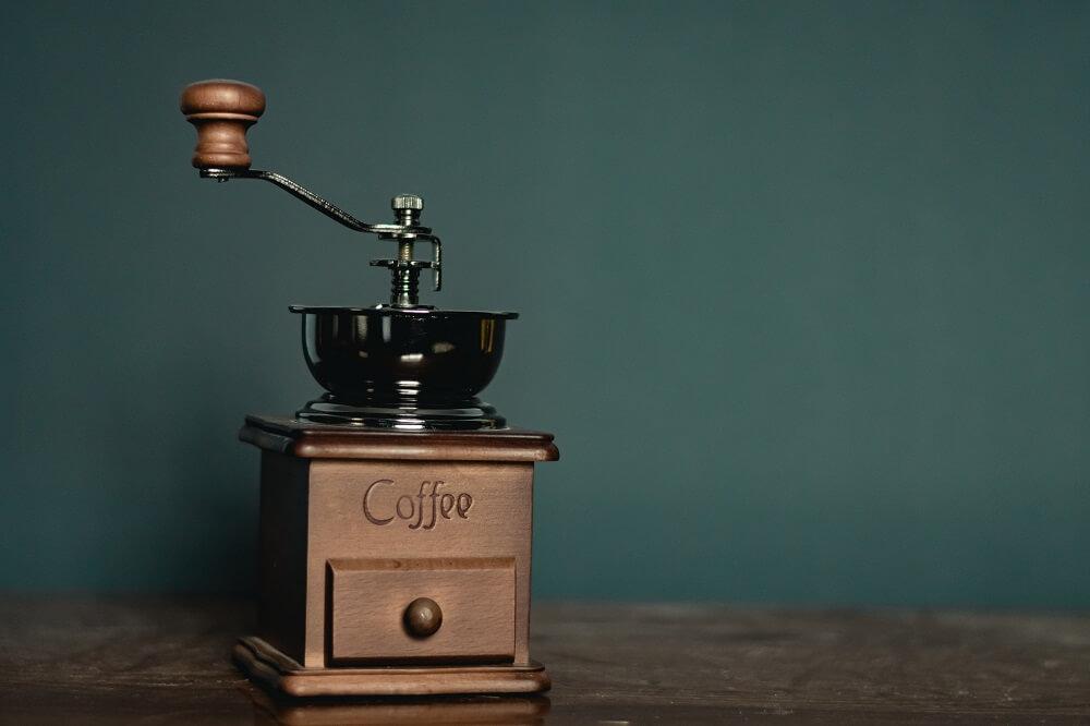 Kaffeemühle Peugeot