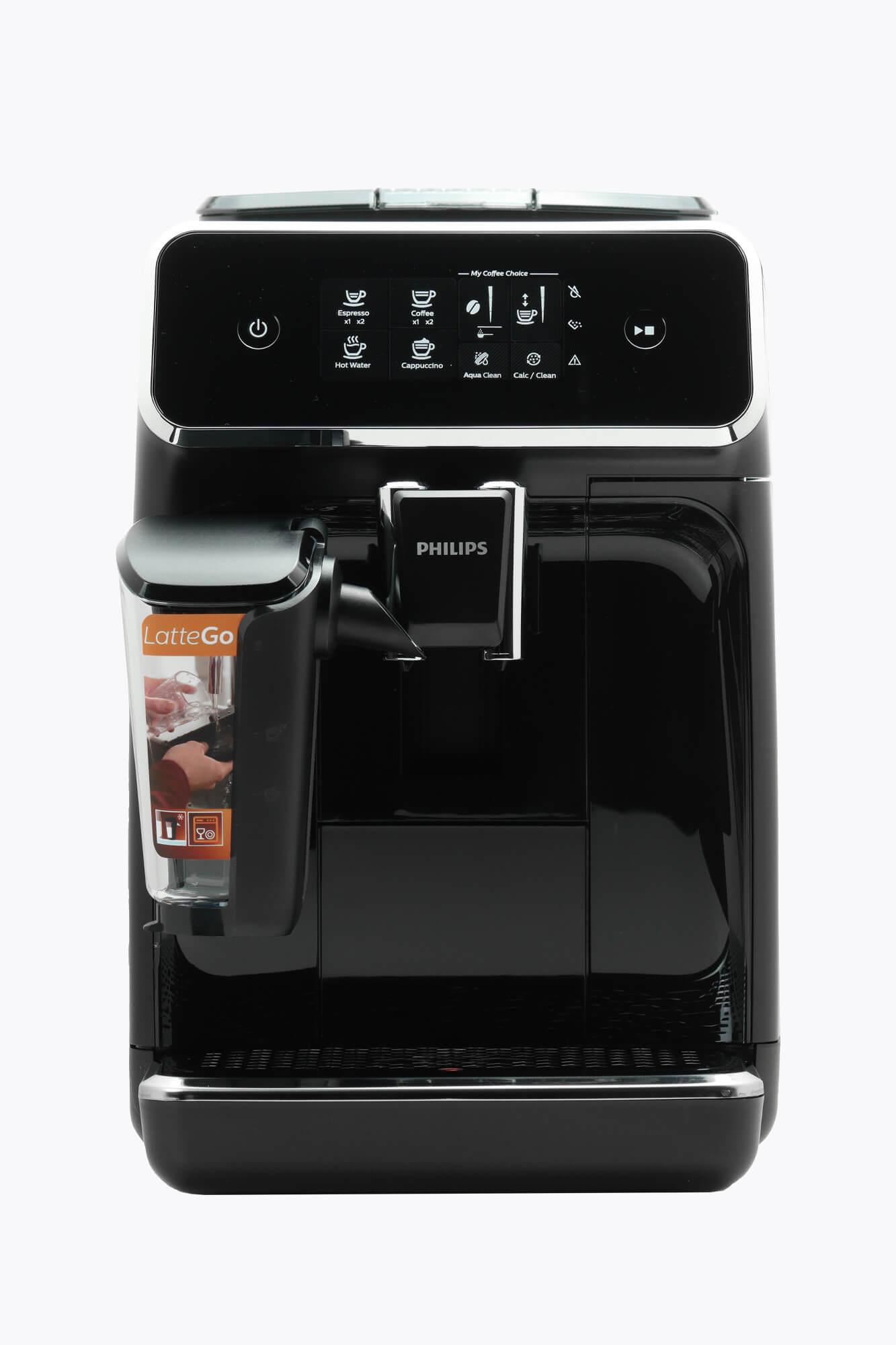 Philips EP 2231/40 LatteGo Kaffeevollautomat