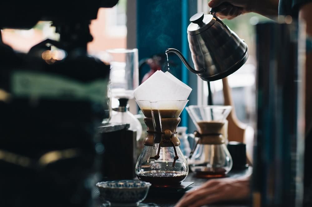 Filterkaffee Zubehör