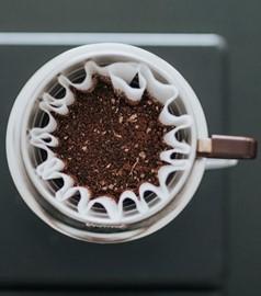 Sansibar Kaffee Filtro